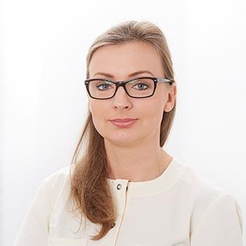 mgr Agnieszka Wijatkowska