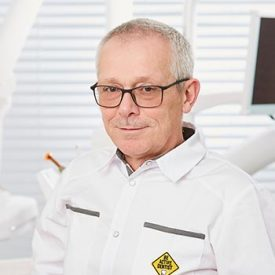dr n. med. Grzegorz Cezary Witer