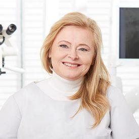lek. dent. Marta Klimkowska-Misiak